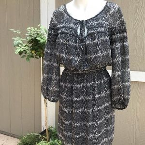 Max Studio Long sleeve Dress XS